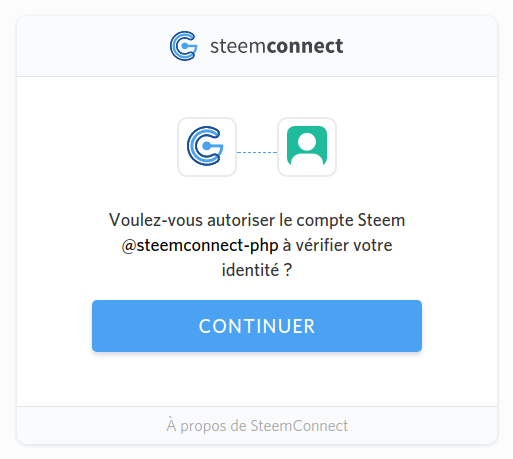 Steemconnect